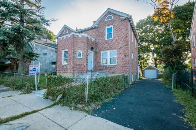 48 Hillsboro Rd, Boston, MA 02126 (MLS #72364815) :: ALANTE Real Estate