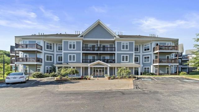 501 Commerce Dr 3-109, Braintree, MA 02184 (MLS #72364816) :: Keller Williams Realty Showcase Properties