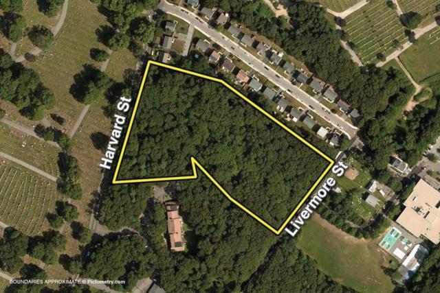 0 Harvard St, Boston, MA 02126 (MLS #72364946) :: ALANTE Real Estate
