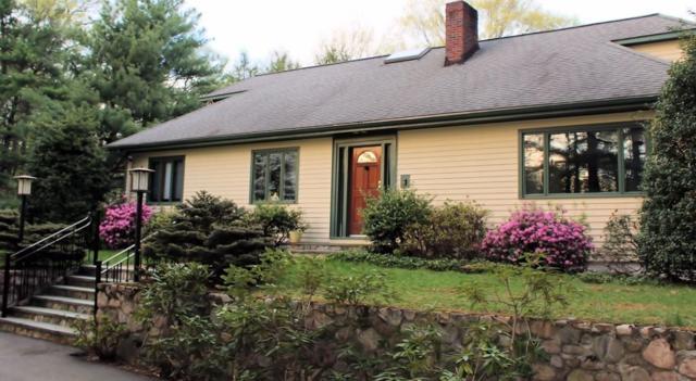 8 Pine Street, Dover, MA 02030 (MLS #72365568) :: Keller Williams Realty Showcase Properties