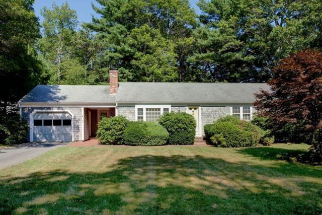 94 Valley Brook Rd, Barnstable, MA 02632 (MLS #72365722) :: ALANTE Real Estate