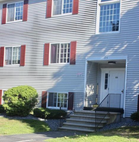 135 Lafond Lane #20, Dracut, MA 01826 (MLS #72365841) :: Westcott Properties