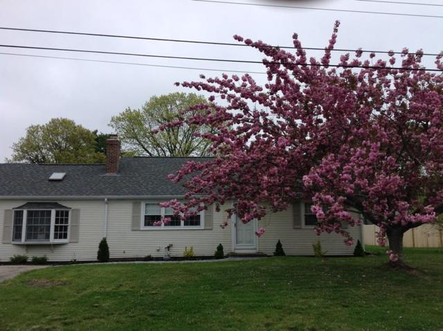 83 Capt Bacon Road, Yarmouth, MA 02664 (MLS #72365979) :: Apple Country Team of Keller Williams Realty