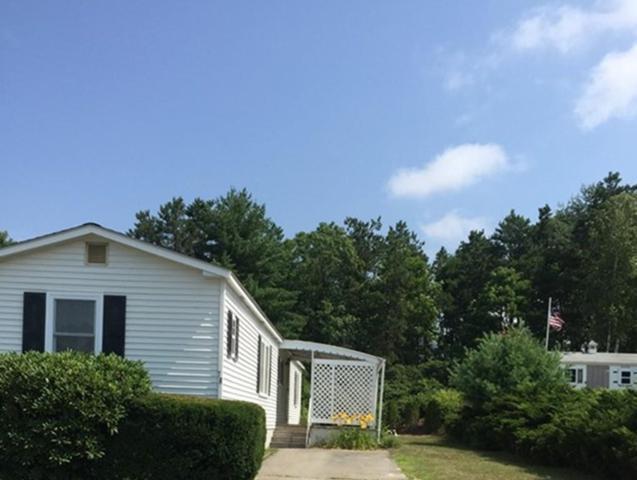 78 Pinehurst Drive., Plymouth, MA 02360 (MLS #72366345) :: ALANTE Real Estate