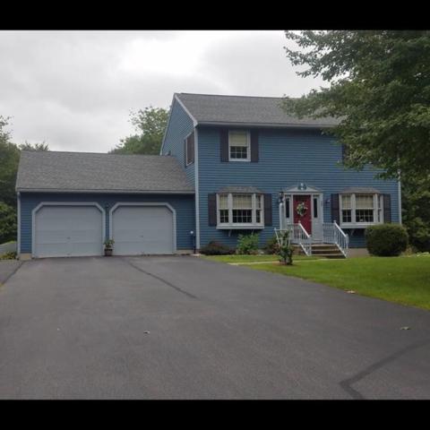 35 Pheasant Lane, Templeton, MA 01468 (MLS #72367082) :: ALANTE Real Estate