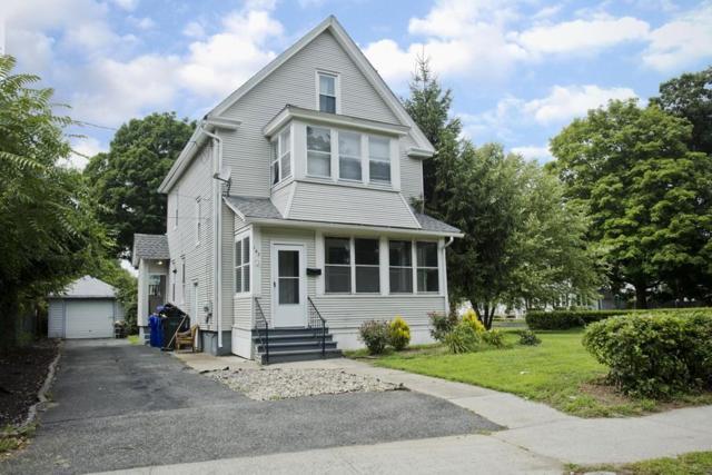 147 Nottingham Street, Springfield, MA 01104 (MLS #72367145) :: Westcott Properties