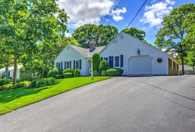 61 Randolph Rd, Yarmouth, MA 02675 (MLS #72368266) :: Apple Country Team of Keller Williams Realty