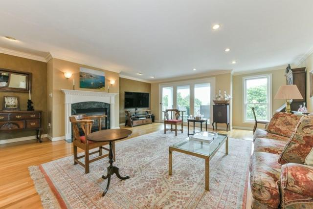 42 Whaler Lane, Quincy, MA 02171 (MLS #72369167) :: Local Property Shop