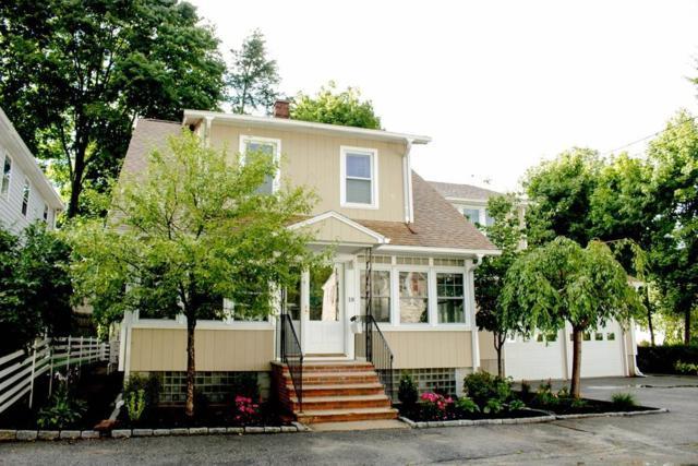 18 Leighton St, Medford, MA 02155 (MLS #72369325) :: Westcott Properties