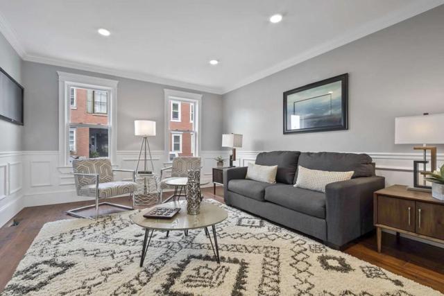 8 Essex Street, Boston, MA 02129 (MLS #72369352) :: Commonwealth Standard Realty Co.