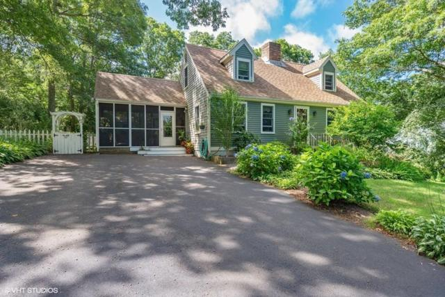 25 Tabor Rd, Sandwich, MA 02644 (MLS #72369923) :: Lauren Holleran & Team