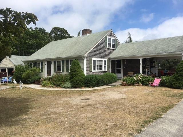 131 Division St, Harwich, MA 02671 (MLS #72370564) :: Lauren Holleran & Team