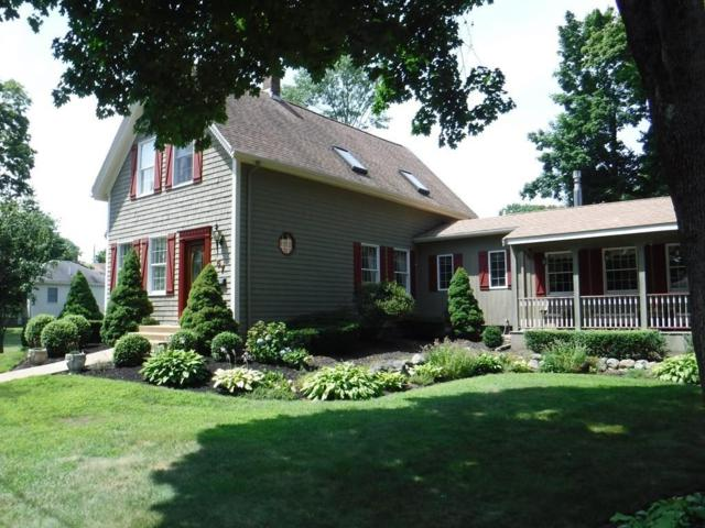 57 Reed Ave, Weymouth, MA 02190 (MLS #72370788) :: Hergenrother Realty Group