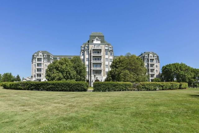 100 Marina Dr #107, Quincy, MA 02171 (MLS #72371070) :: Apple Country Team of Keller Williams Realty