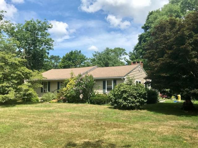 792 Moraine St, Marshfield, MA 02050 (MLS #72371581) :: Hergenrother Realty Group