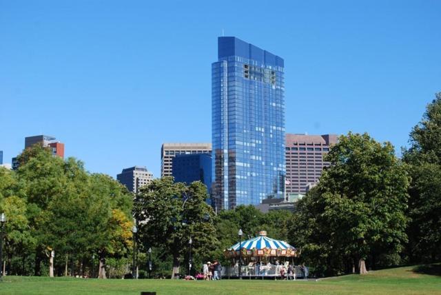 1 Franklin St #3810, Boston, MA 02110 (MLS #72371667) :: Charlesgate Realty Group