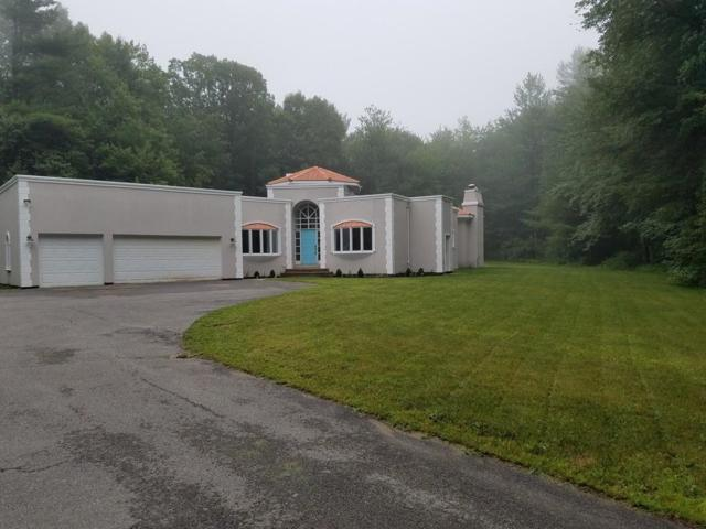 810 Wachusett St, Leominster, MA 01453 (MLS #72372089) :: ALANTE Real Estate