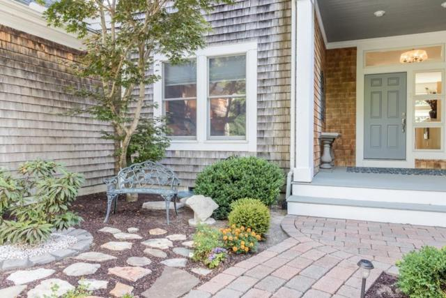 3 Minter Ct #3, Plymouth, MA 02360 (MLS #72372383) :: The Muncey Group