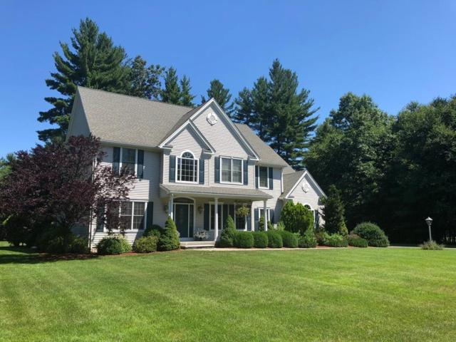 7 Bayberry Ln, Hadley, MA 01035 (MLS #72372719) :: Apple Country Team of Keller Williams Realty