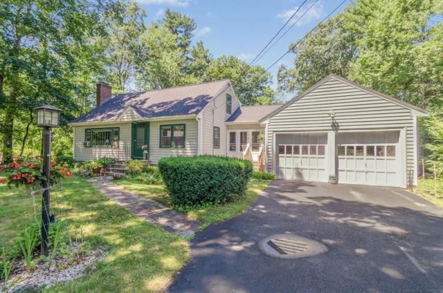 4 Mohegan Road, Acton, MA 01720 (MLS #72373020) :: Apple Country Team of Keller Williams Realty