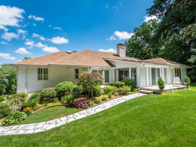 12 Chiltern Hill Drive, No., Worcester, MA 01609 (MLS #72373332) :: Vanguard Realty