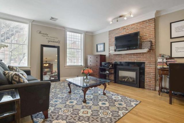 371 Hanover Street #2, Boston, MA 02113 (MLS #72373454) :: Cobblestone Realty LLC
