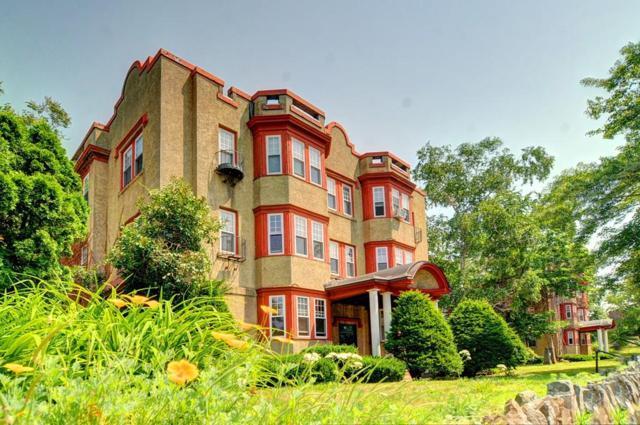 601 Franklin St #4, Melrose, MA 02176 (MLS #72374094) :: EdVantage Home Group