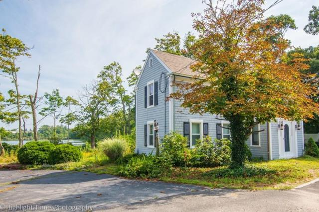 2874 Cranberry Hwy A, Wareham, MA 02538 (MLS #72374733) :: Local Property Shop