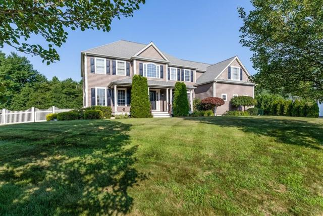 15 Concerto Court, Easton, MA 02356 (MLS #72375014) :: Lauren Holleran & Team