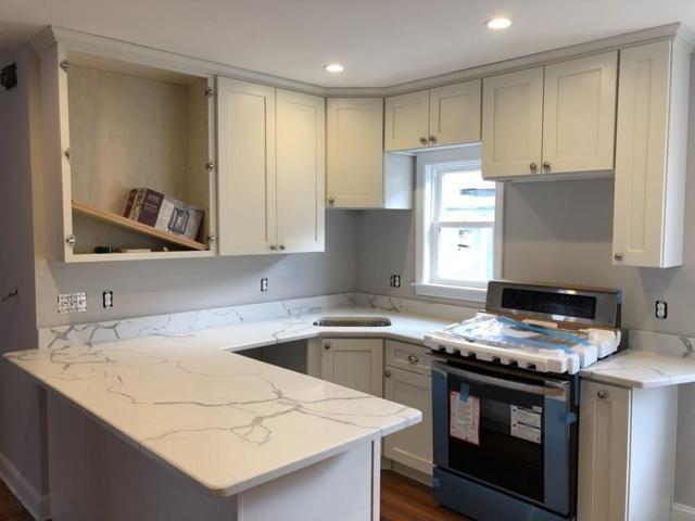 263 E Cottage #3, Boston, MA 02125 (MLS #72375527) :: Mission Realty Advisors