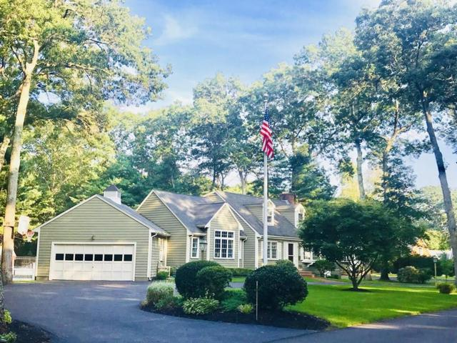 204 Charles Street, Hingham, MA 02043 (MLS #72375621) :: ALANTE Real Estate