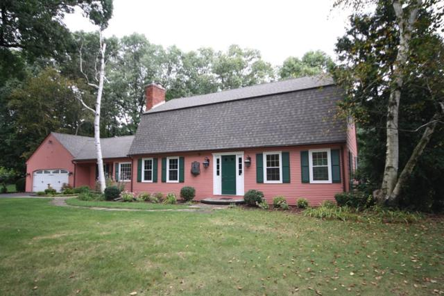 97 Blueberry Hill Rd, Longmeadow, MA 01106 (MLS #72375771) :: NRG Real Estate Services, Inc.
