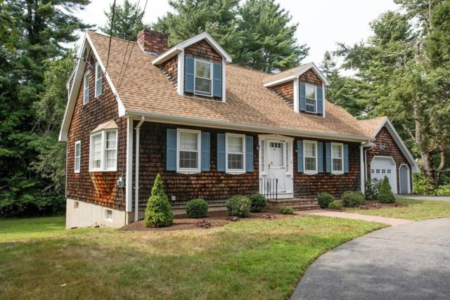 526 Richmond St, Taunton, MA 02718 (MLS #72376148) :: The Muncey Group