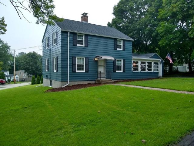 7 Summerhill Rd, Auburn, MA 01501 (MLS #72376246) :: Apple Country Team of Keller Williams Realty