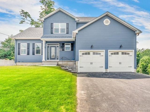 365 Tinkham Rd, Springfield, MA 01129 (MLS #72376393) :: Apple Country Team of Keller Williams Realty