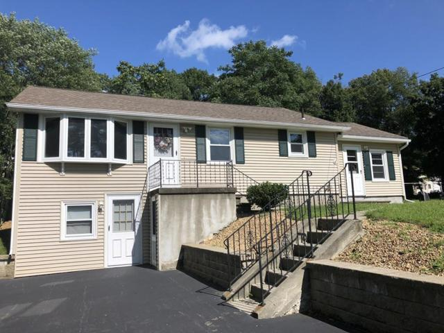 1974 Hill St, Northbridge, MA 01534 (MLS #72376620) :: Hergenrother Realty Group