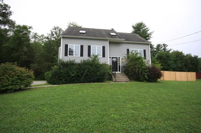 1 Abbey Rd, Webster, MA 01570 (MLS #72376782) :: Anytime Realty
