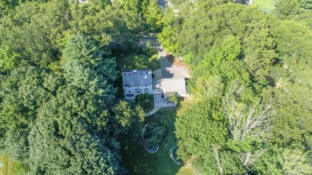 580 Lowell Street, Lynnfield, MA 01940 (MLS #72377076) :: EdVantage Home Group