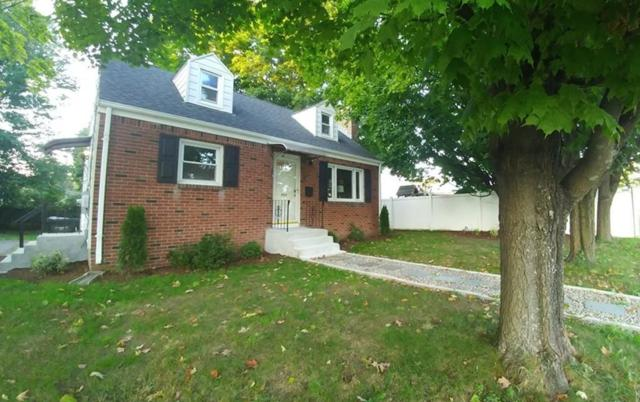 853 Allen, Springfield, MA 01118 (MLS #72377283) :: Commonwealth Standard Realty Co.