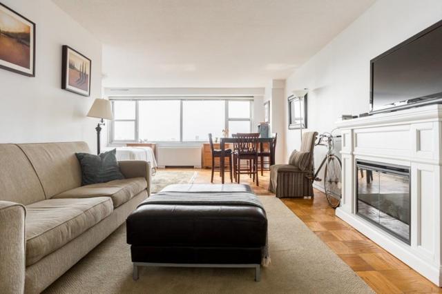 151 Tremont Street 17M, Boston, MA 02111 (MLS #72377369) :: Charlesgate Realty Group