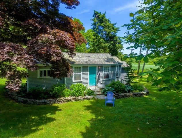 1982 Main Road, Westport, MA 02791 (MLS #72377825) :: ALANTE Real Estate