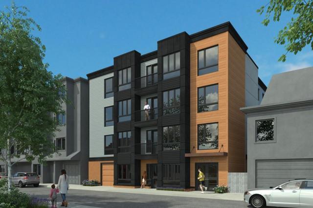 148 W 9th #5, Boston, MA 02127 (MLS #72378541) :: Cobblestone Realty LLC
