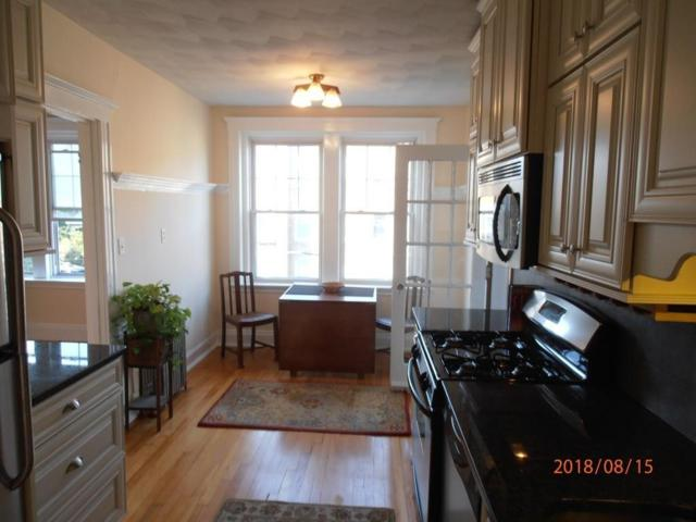 5 Vinal #10, Boston, MA 02135 (MLS #72378626) :: Vanguard Realty