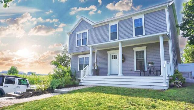 47 Calvin Road, Quincy, MA 02169 (MLS #72378869) :: Anytime Realty