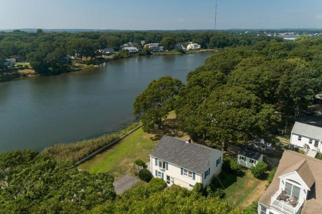 2 Palm St, Falmouth, MA 02536 (MLS #72379010) :: Vanguard Realty