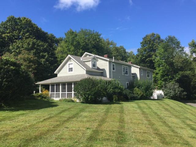 50 Dragon Hill Rd #50, Shelburne, MA 01370 (MLS #72379423) :: ALANTE Real Estate