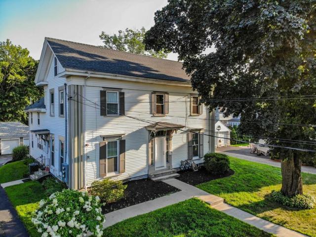 91-95 Montvale Ave #93, Woburn, MA 01801 (MLS #72379643) :: EdVantage Home Group