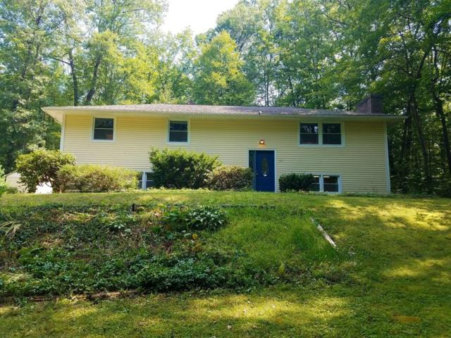 127 Leverett Rd, Amherst, MA 01002 (MLS #72380345) :: Mission Realty Advisors