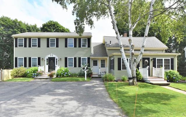 8 Warren Road, Woburn, MA 01801 (MLS #72380432) :: EdVantage Home Group
