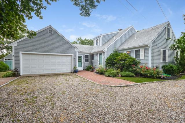 27 Mirasol Lane, Harwich, MA 02646 (MLS #72381509) :: Welchman Real Estate Group | Keller Williams Luxury International Division